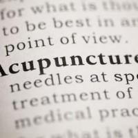 Akupunktur er en anerkendt og forsvarlig alternativ behandling